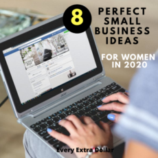 Perfect Small Business Ideas For Women Online In 2020