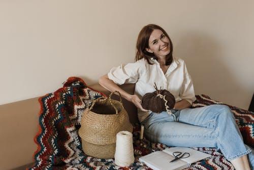 Handmade Crochet Business Name Ideas