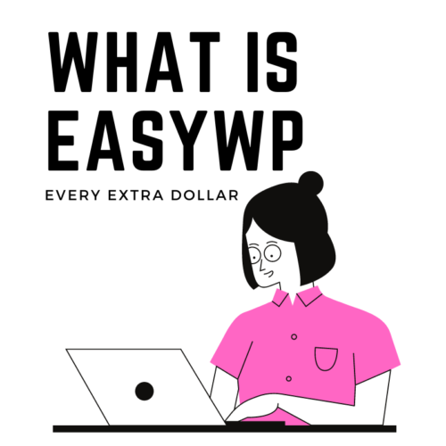 What Is EasyWp