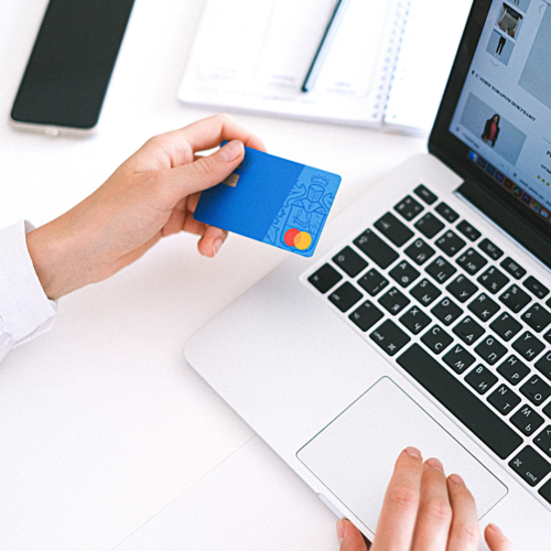 Why Your Credit Card Application Is Rejected
