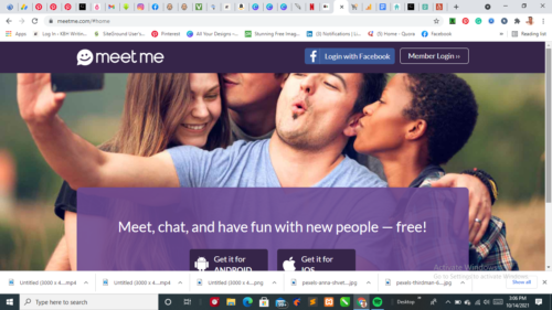 How to Verify Meetme Without a Phone Number