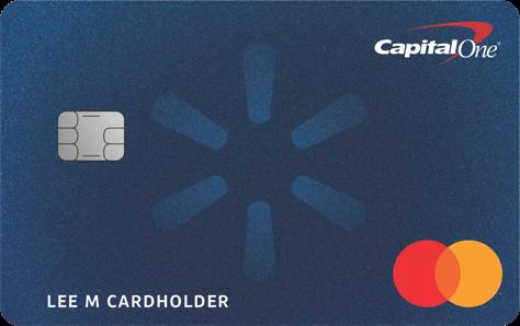 Customer Service Number for Walmart Credit Cards