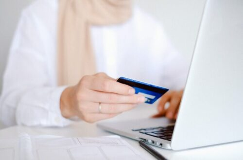 Zulily CreditCard Application Requirements